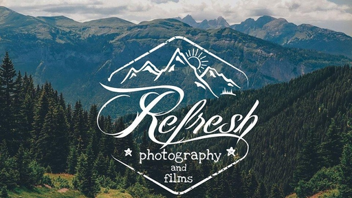 Refresh Photography & Films