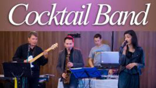 Cocktail Band