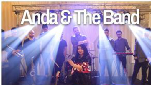 Anda & The Band