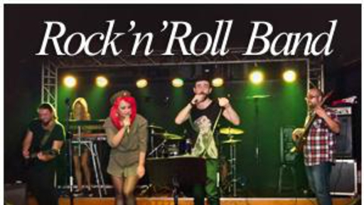 Rock and Roll Band