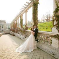 By Yam & Cinema Like wedding video production